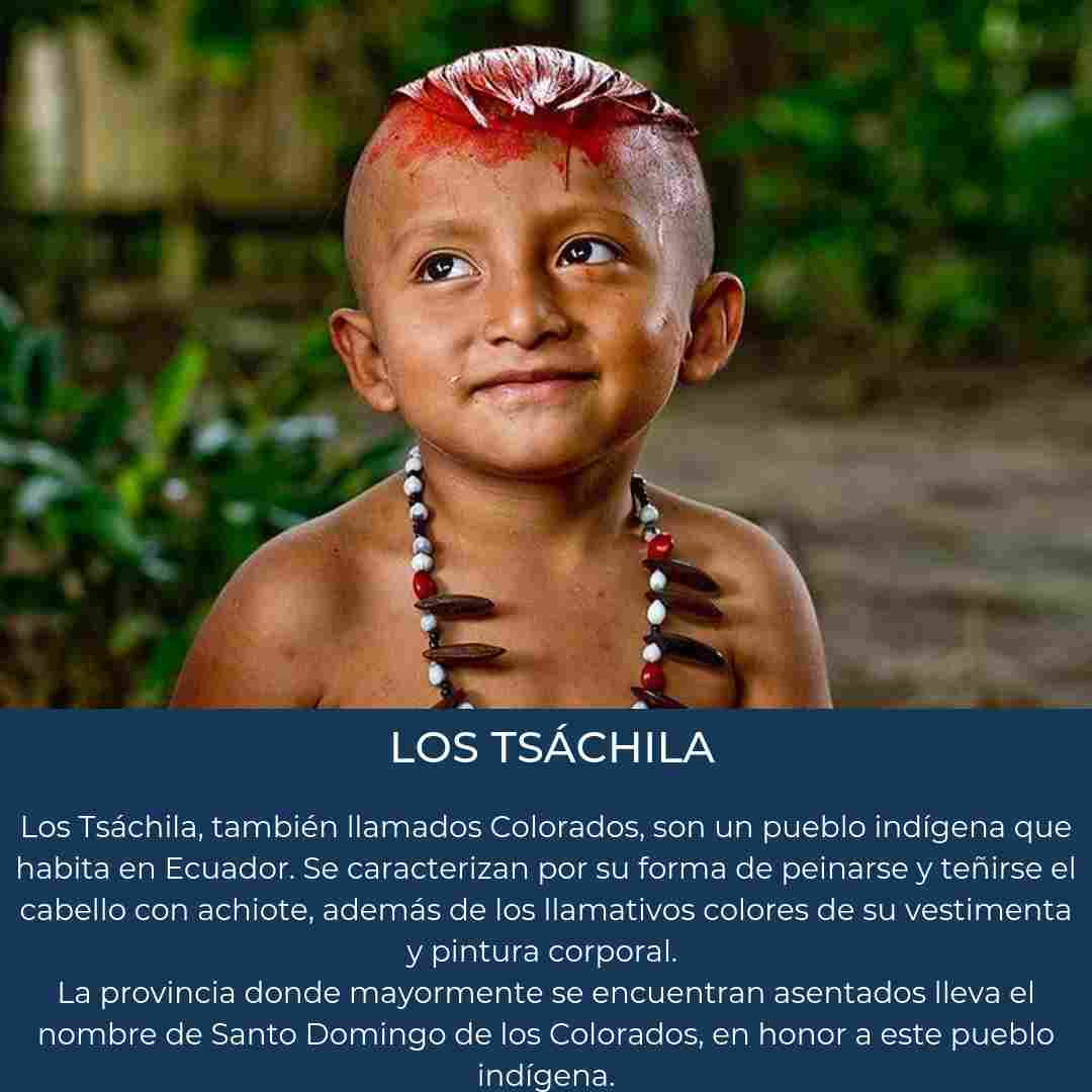 Authentic Experiences in Ecuador - Tsachilla Indians