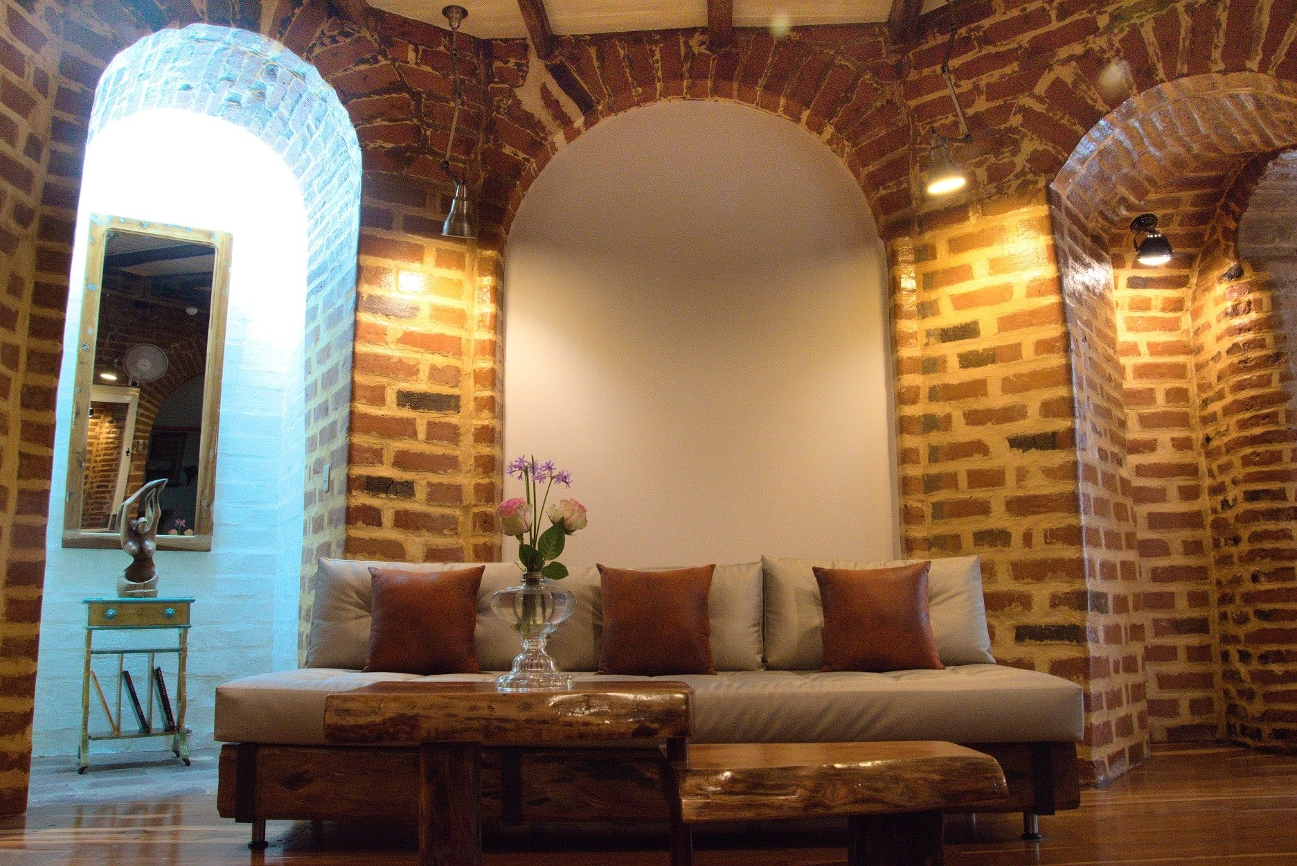 Boutique Hotel and Apartments Quito