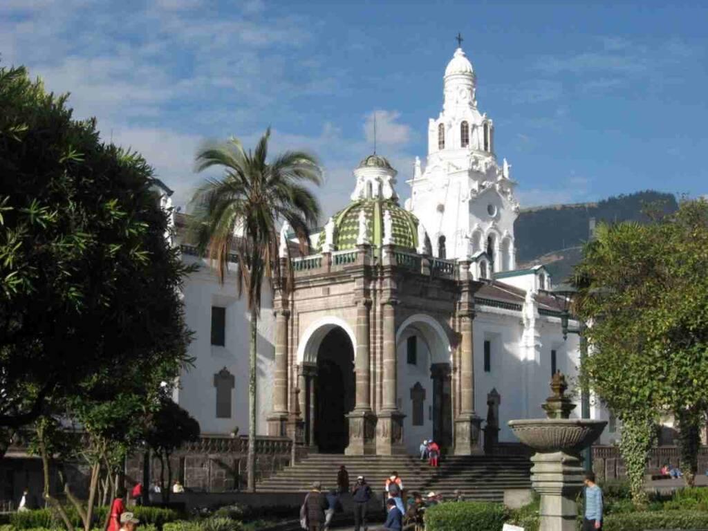 Tours personalizados Quito