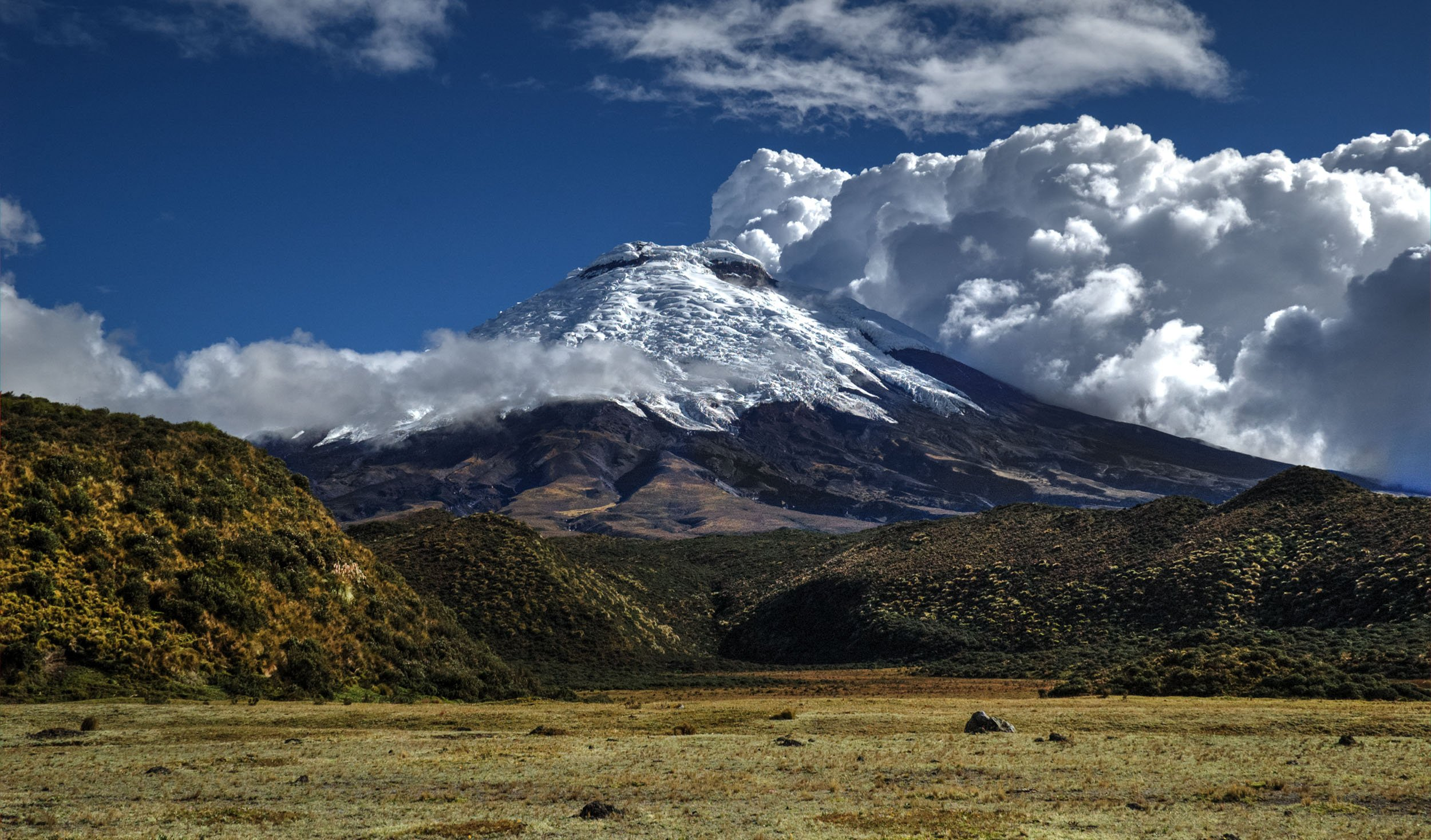 10 most important things to do in Quito, Cotopaxi