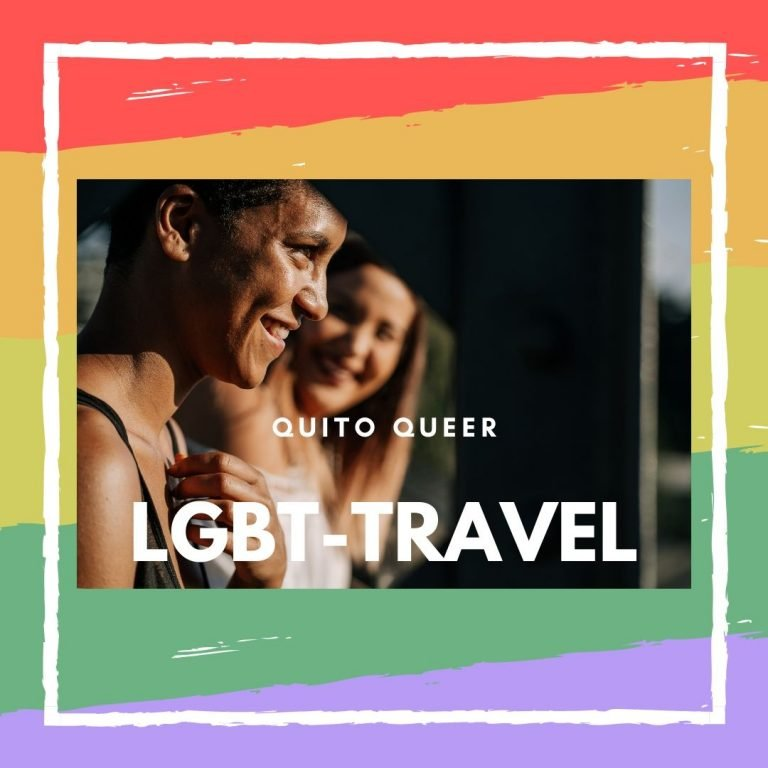 Rainbow-lgbtq-gay travel-Quito