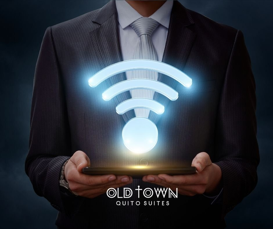 wifi סיבים אופטיים במהירות גבוהה - -