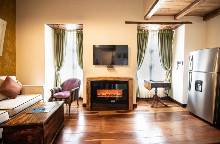 10 best quito hotels