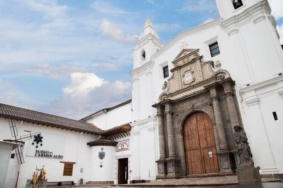 Carmen Alto-Museum