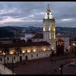 Пешая экскурсия по Кито на полдня