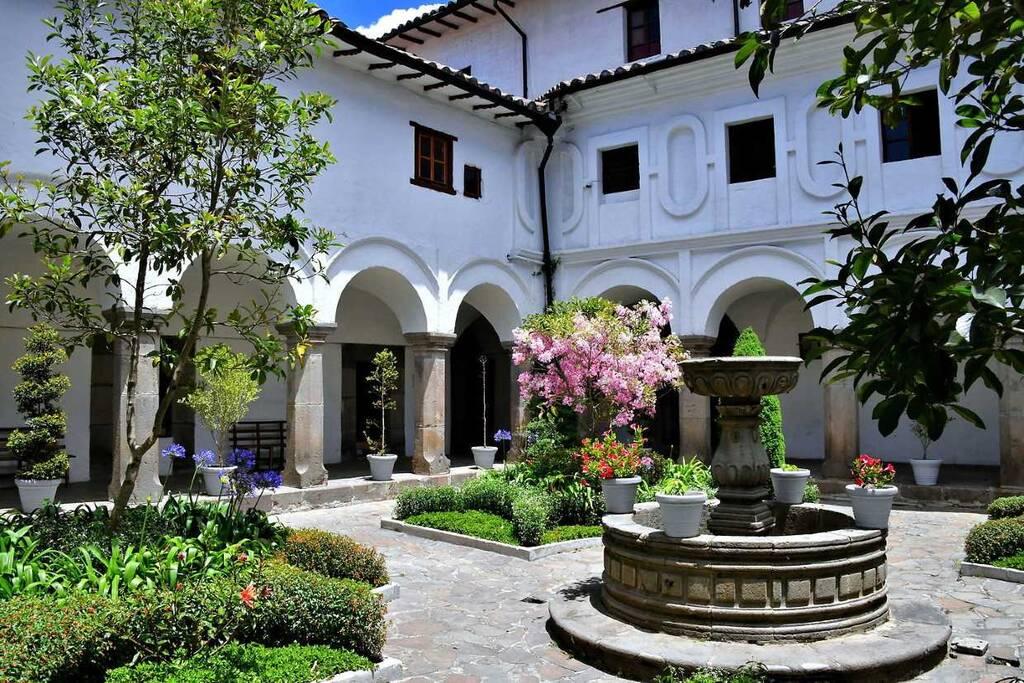 Kloster San Diego