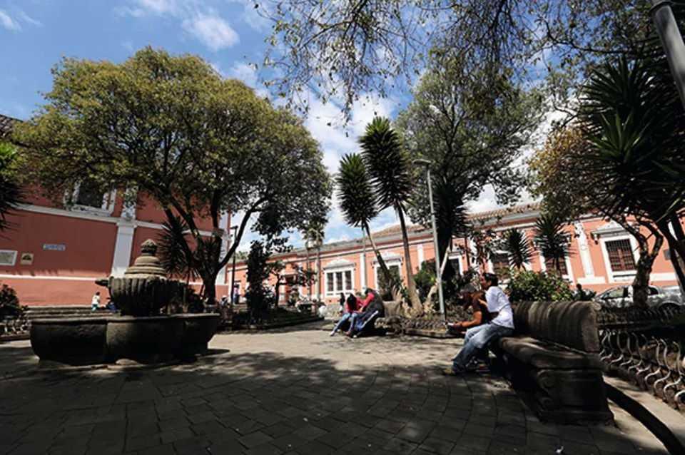 Die 10 besten Boutique-Hotels Quito